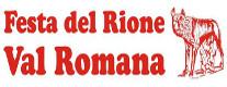 Festa Rione Valromana 2013