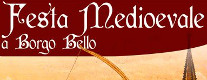 Festa Medioevale di Borgobello 2013