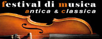 Festival di Musica Antica & Classica 2014