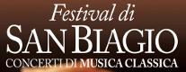 Festival di San Biagio 2017