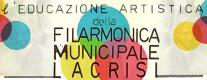 Filarmonica Municipale LaCrisi feat. Alessandro Fiori - LIVE@ LA