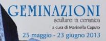 Geminazioni - Sculture in Ceramica