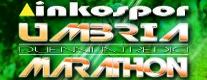 Inkospor Umbria Marathon 2013