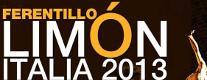 Limòn Italia 2013