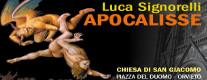 Luca Signorelli - Apocalisse