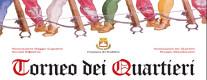 Torneo dei Quartieri a Gubbio 2018