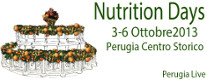 Nutrition Days 2013