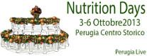 Nutrition Days