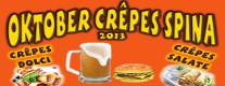 Oktober Crêpes