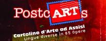 PostCarts - Cartoline d'Arte ad Assisi