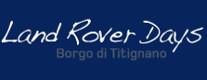 Raduno Nazionale Jaguar Land Rover
