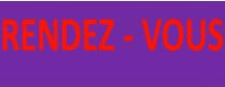 Rendez Vous 2013