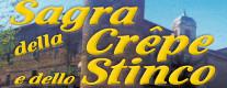 Sagra della Crepe e dello Stinco 2013