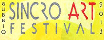 Sincro Art Festival 2013