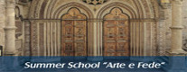 Summer School - Arte e Fede 2013