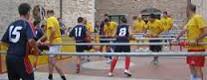 Torneo di Calciobalilla Umano