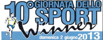 Trofeo Winner 2013