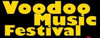 VooDoo Music Festival 2013