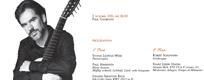 Guitarra! - Paul Galbraith