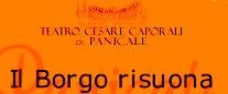 Il Borgo Risuona 2012