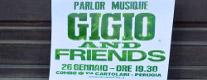 Parlor Musique - La Musica in Salotto