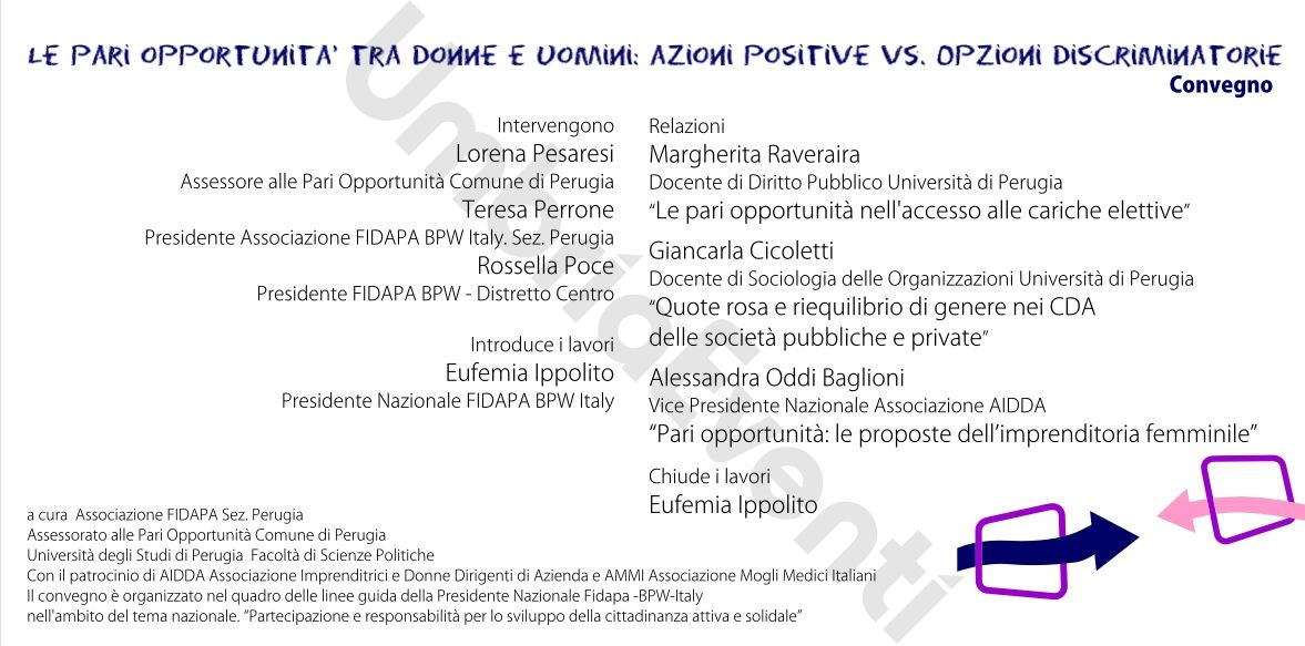incontri donne pg thread Lamezia Terme