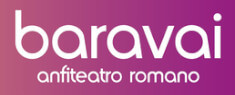 Baravai Anfiteatro Romano