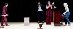 Teatro Morlacchi - Chi ha paura di Virginia Woolf?