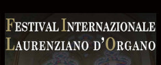 Festival Internazionale Laurenziano d'Organo