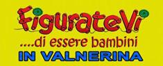 Figuratevi... di essere bambini in Valnerina