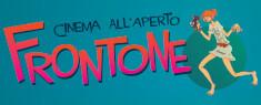 Frontone Cinema all'Aperto