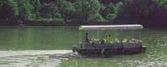 Tour in Battello del Lago di Piediluco