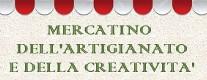 Mercatino dell'Artigianato e della Creatività