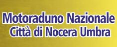 Motoraduno Nazionale Città di Nocera Umbra