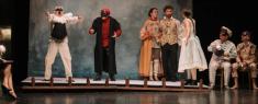 Politeama Clarici - Il Teatro Comico