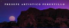 Presepe Artistico di Ferentillo