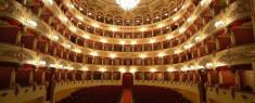 Teatro Morlacchi - Stagione di Prosa