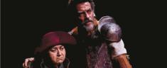 Teatro Comunale Todi - Don Chisciotte