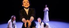 Teatro Comunale Luca Ronconi - La Tragedia è Finita, Platonov