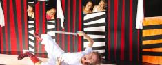 Teatro Morlacchi - Anelante