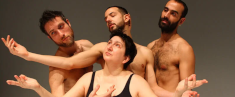 Teatro Morlacchi - Graces