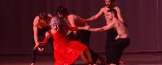 Teatro Morlacchi - La Natura delle Cose