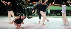 Teatro Morlacchi - TOCCARE_the White Dance