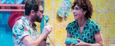 Teatro Secci - La parrucca