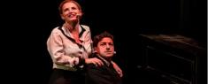 Teatro Secci - L'ombra di Totò