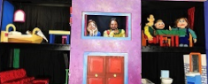 Teatro Ragazzi - Fiabe al Telefonino