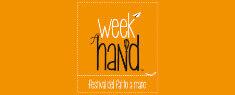 Week Hand - Festival del Fatto a Mano
