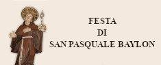 Festa di San Pasquale Baylon