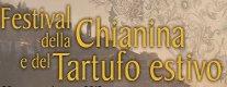 Festival della Chianina e del Tartufo Estivo