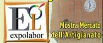 Expolabor - Mostra Mercato dell'Artigianato
